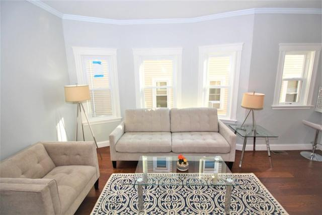 12 College Hill Rd #2, Somerville, MA 02144 (MLS #72367263) :: The Muncey Group