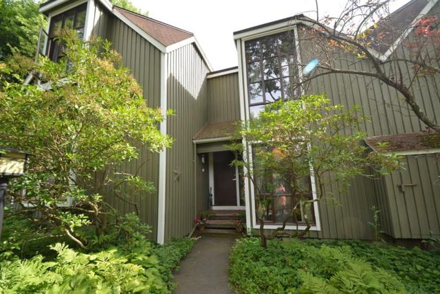 47 Pine Grove #47, Amherst, MA 01002 (MLS #72367478) :: Vanguard Realty