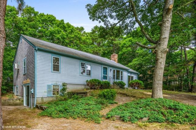 39 Frost Ave, Yarmouth, MA 02673 (MLS #72367681) :: Lauren Holleran & Team