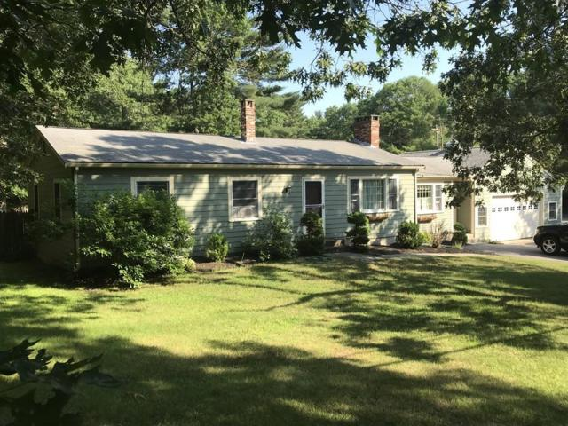 109 Blackmount Dr, Marshfield, MA 02050 (MLS #72367727) :: Compass Massachusetts LLC