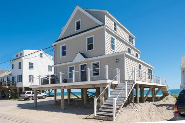 20 Atlantic Dr, Scituate, MA 02047 (MLS #72367734) :: ALANTE Real Estate
