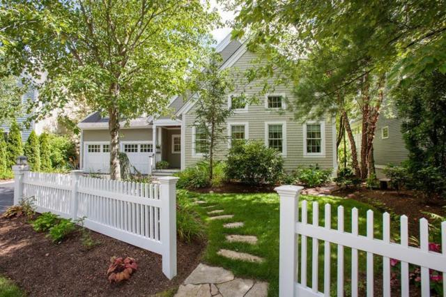 9 Hawks Perch, Plymouth, MA 02360 (MLS #72367867) :: The Muncey Group