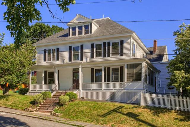 45 13th Street, Lowell, MA 01850 (MLS #72367915) :: Vanguard Realty