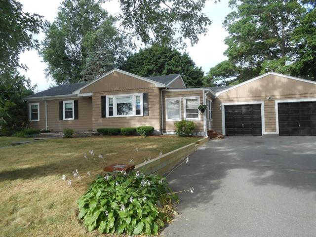 6 Estelle Ave., Freetown, MA 02717 (MLS #72368080) :: Vanguard Realty