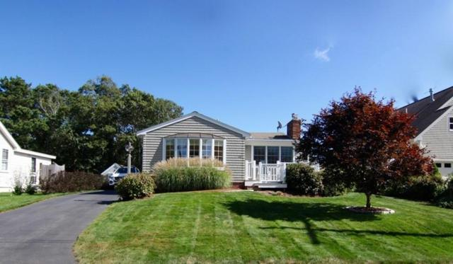48 Bearse Rd, Mashpee, MA 02649 (MLS #72368209) :: Hergenrother Realty Group