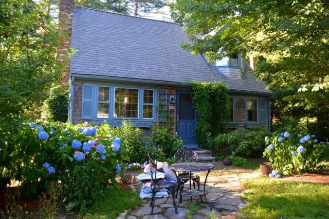 227 Pinecrest Beach Dr, Falmouth, MA 02536 (MLS #72368236) :: Vanguard Realty