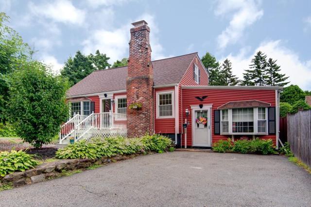 35 Ivernia Rd, Worcester, MA 01606 (MLS #72368440) :: Cobblestone Realty LLC