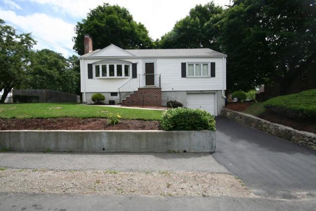 1 Elizabeth Rd., Stoneham, MA 02180 (MLS #72368529) :: Westcott Properties