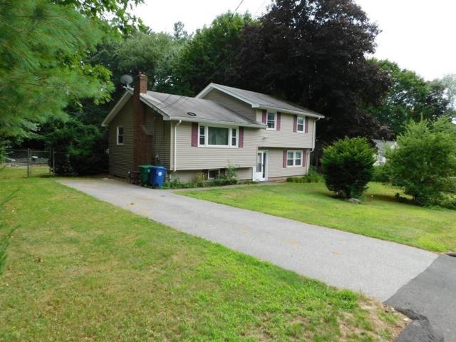 4 Partridge Lane, Burlington, MA 01803 (MLS #72368560) :: EdVantage Home Group