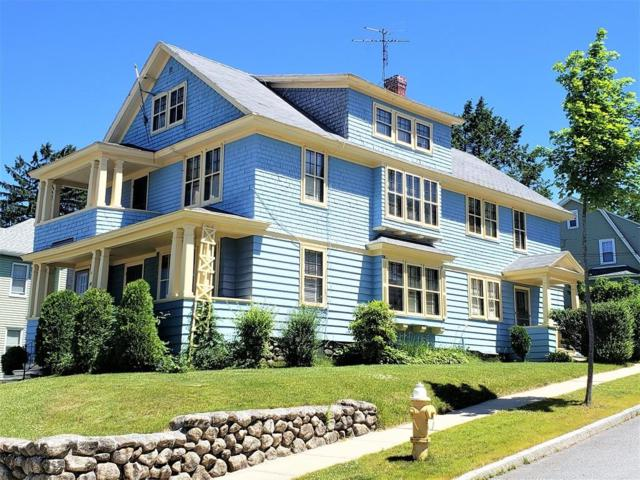 34 Granville Ave, Worcester, MA 01606 (MLS #72368579) :: Lauren Holleran & Team