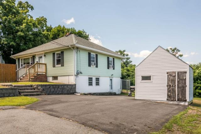 10 Lawrence Rd, Haverhill, MA 01835 (MLS #72368639) :: Lauren Holleran & Team