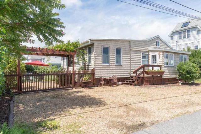 7 Overlook St, Newburyport, MA 01950 (MLS #72368641) :: Lauren Holleran & Team