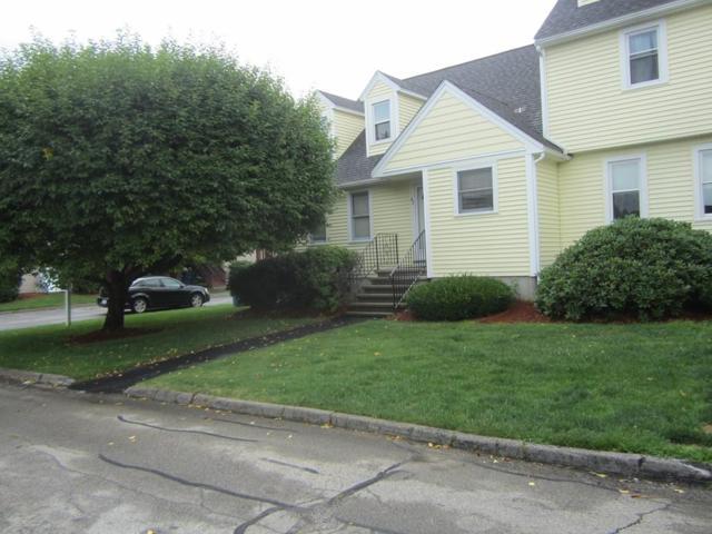42 Merrimack Meadow Lane #45, Tewksbury, MA 01876 (MLS #72368673) :: ERA Russell Realty Group