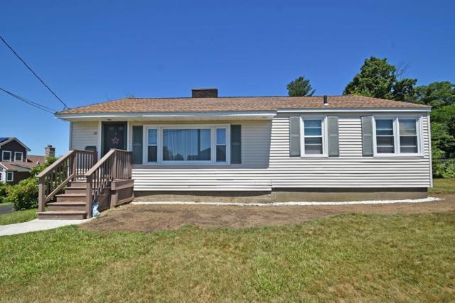 99 Francis Street, Worcester, MA 01606 (MLS #72368684) :: Cobblestone Realty LLC