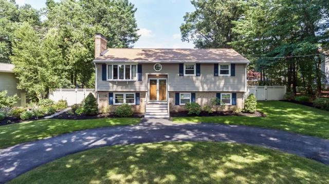 15 Dorchester St, Wilmington, MA 01887 (MLS #72368775) :: EdVantage Home Group