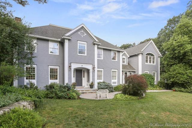 207 Bear Hill Rd, North Andover, MA 01845 (MLS #72368843) :: Lauren Holleran & Team