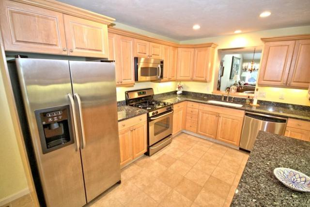 26 Latham Wood #26, Plymouth, MA 02360 (MLS #72368904) :: The Muncey Group