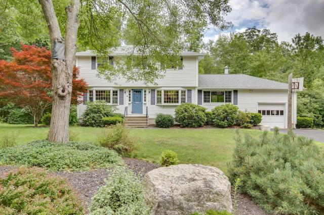 1 Carriage Drive, Acton, MA 01720 (MLS #72368937) :: Apple Country Team of Keller Williams Realty