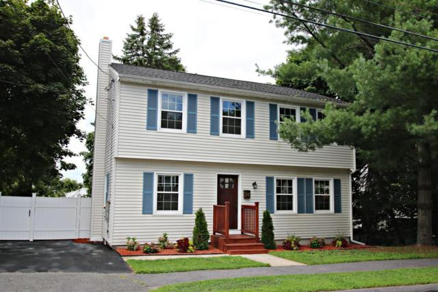 20 Keslar Avenue, Lynn, MA 01905 (MLS #72368942) :: Compass Massachusetts LLC
