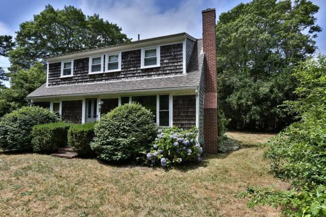 50 Redwood Ln, Barnstable, MA 02647 (MLS #72369100) :: Apple Country Team of Keller Williams Realty
