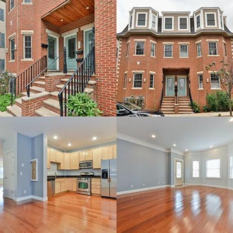 39 Cottage St #1, Boston, MA 02128 (MLS #72369236) :: Lauren Holleran & Team