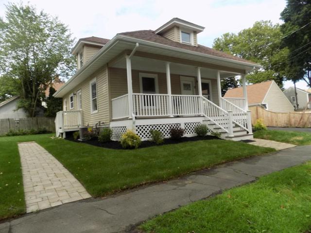 11 Franklin St, Danvers, MA 01923 (MLS #72369239) :: Westcott Properties