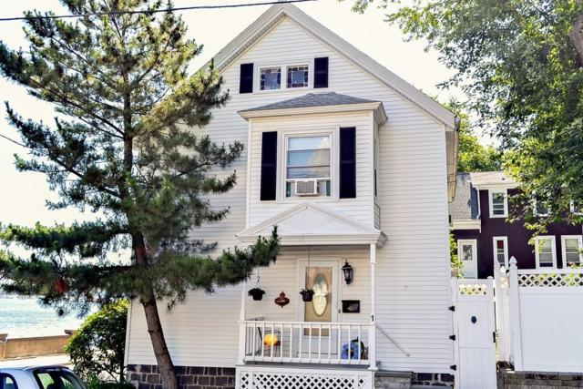 1 Shore Ave, Salem, MA 01970 (MLS #72369252) :: Commonwealth Standard Realty Co.
