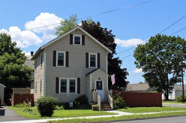 214 Silver Street, Greenfield, MA 01301 (MLS #72369418) :: Apple Country Team of Keller Williams Realty