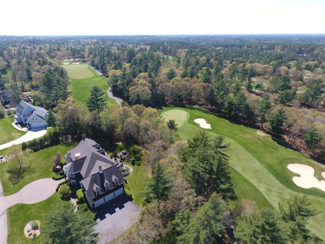 288 Country Club Way, Kingston, MA 02364 (MLS #72369431) :: Anytime Realty