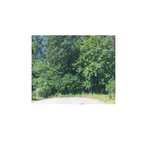 0 Woodside Avenue, Attleboro, MA 02703 (MLS #72369468) :: The Muncey Group