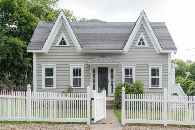 10 Mordecai Lincoln Rd, Scituate, MA 02066 (MLS #72369500) :: Lauren Holleran & Team