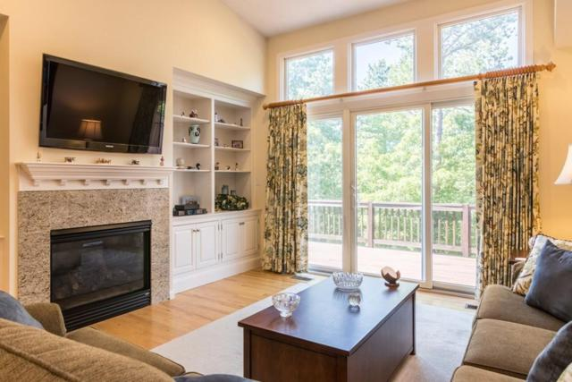 28 Abigails Path #28, Plymouth, MA 02360 (MLS #72369532) :: The Muncey Group