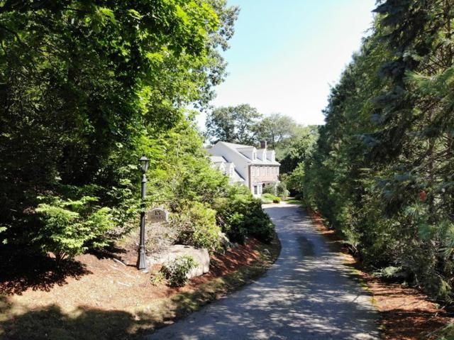 45 Arnold Rd, Wellesley, MA 02481 (MLS #72369540) :: Cobblestone Realty LLC