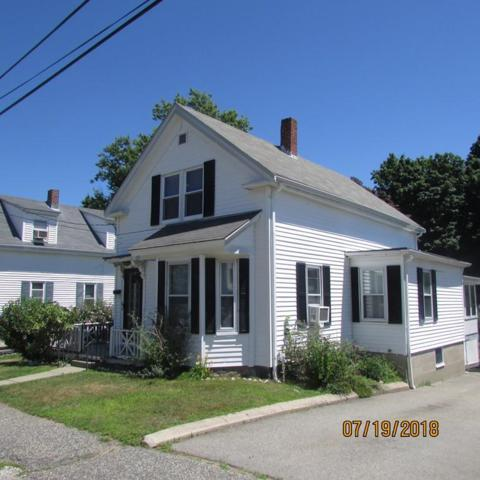 62 Shawmut Street, Weymouth, MA 02189 (MLS #72369658) :: Westcott Properties