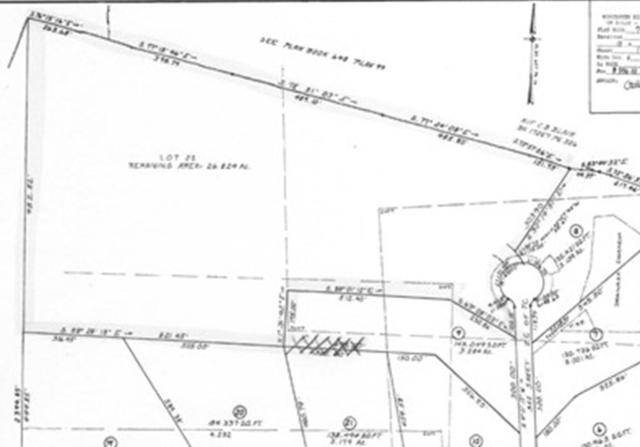 0 Skyline Drive, Oakham, MA 01068 (MLS #72369765) :: Driggin Realty Group