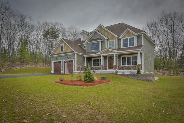 23 Settlers Ridge Road, Windham, NH 03087 (MLS #72369853) :: Hergenrother Realty Group