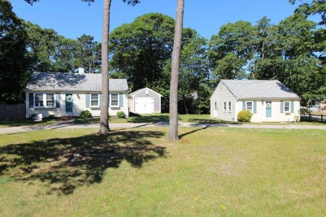 26 Depot Road West, Harwich, MA 02671 (MLS #72370161) :: Westcott Properties