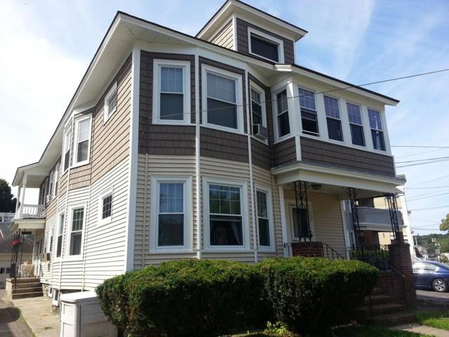 109-111 Swan Street, Methuen, MA 01844 (MLS #72370200) :: Compass Massachusetts LLC