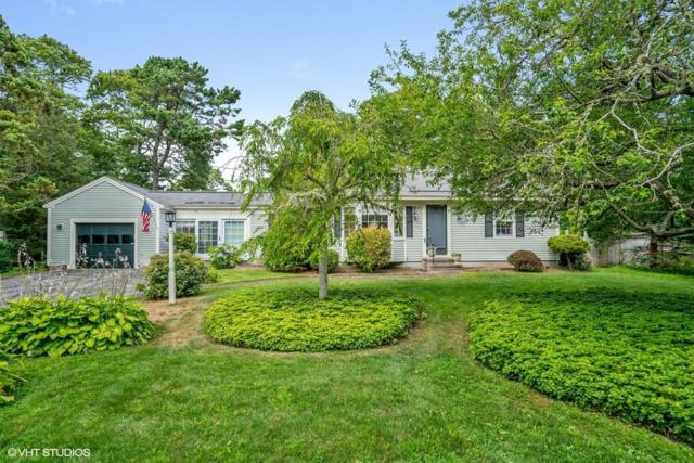 46 Paula Ln, Yarmouth, MA 02673 (MLS #72370264) :: Commonwealth Standard Realty Co.