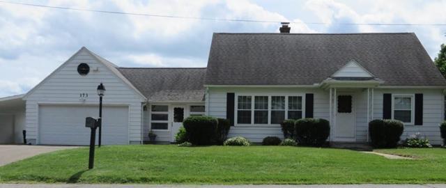173 Wilson Ave, Chicopee, MA 01013 (MLS #72370286) :: Vanguard Realty