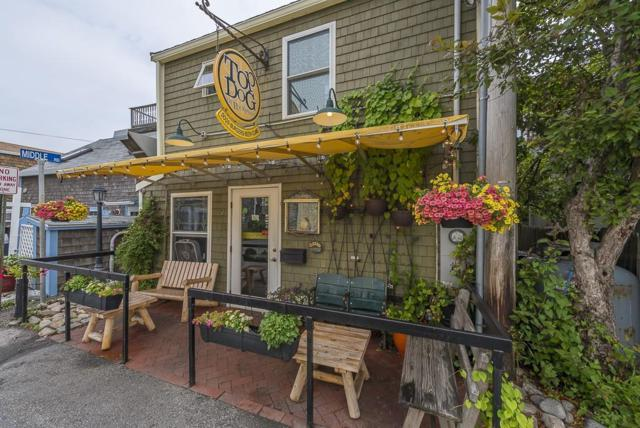 2 Doyle Cove Rd, Rockport, MA 01966 (MLS #72370333) :: Apple Country Team of Keller Williams Realty
