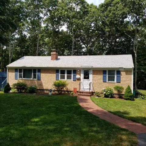 157 N Main St, Yarmouth, MA 02664 (MLS #72370604) :: Compass Massachusetts LLC
