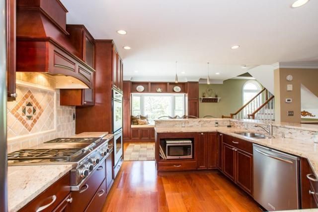 5 Whaler Ln #5, Quincy, MA 02171 (MLS #72370661) :: Apple Country Team of Keller Williams Realty