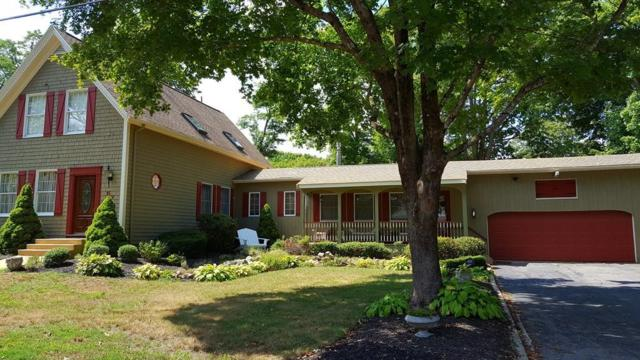 57 Reed Ave, Weymouth, MA 02190 (MLS #72370788) :: Vanguard Realty