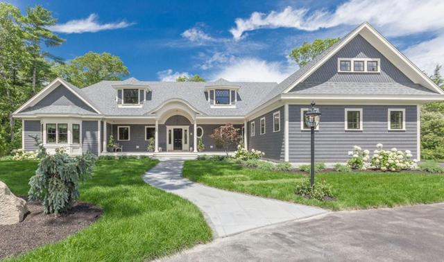 3 Pine Ridge Lane, Mattapoisett, MA 02739 (MLS #72370833) :: Commonwealth Standard Realty Co.