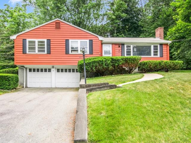 16 Notre Dame Rd, Acton, MA 01720 (MLS #72370850) :: Apple Country Team of Keller Williams Realty