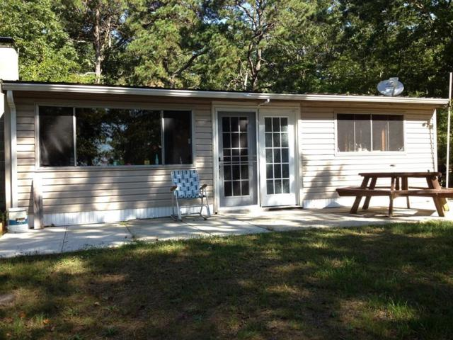50 Shady Ln, Wareham, MA 02571 (MLS #72370898) :: Lauren Holleran & Team