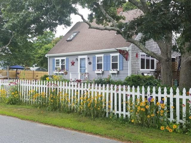 15 Center Ave., Bourne, MA 02532 (MLS #72370916) :: Apple Country Team of Keller Williams Realty
