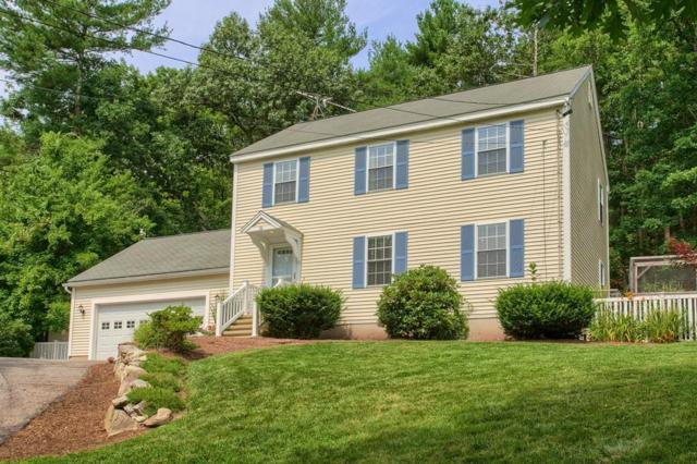 36 Westford Rd, Ayer, MA 01432 (MLS #72370944) :: Compass Massachusetts LLC