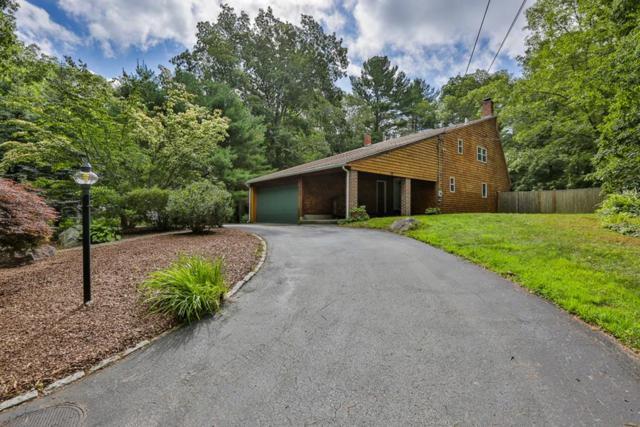 77 South Street, Newbury, MA 01922 (MLS #72370989) :: Local Property Shop